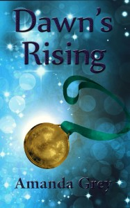 dawns rising cover page