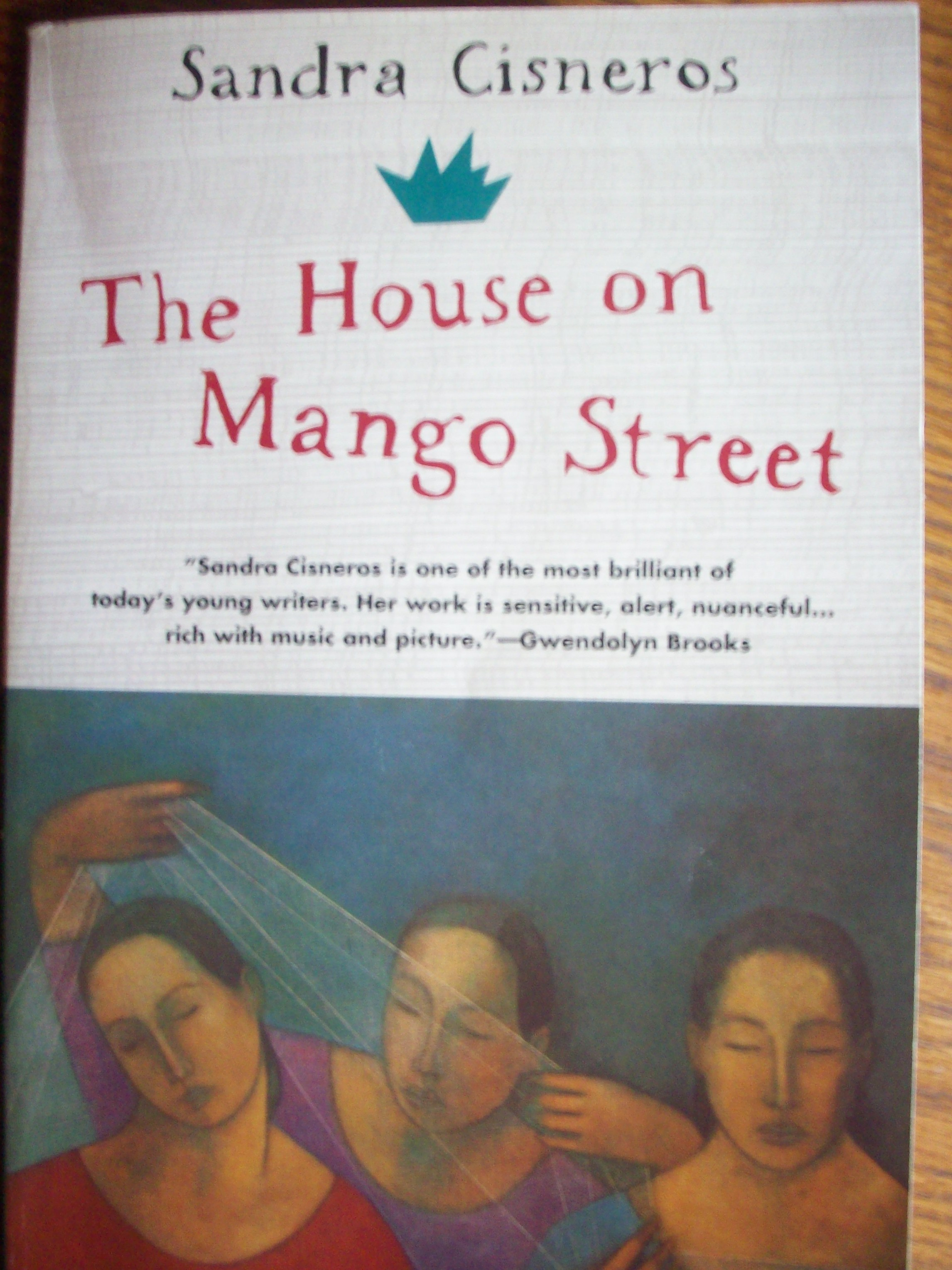 The House On Mango Street Essays (Examples)