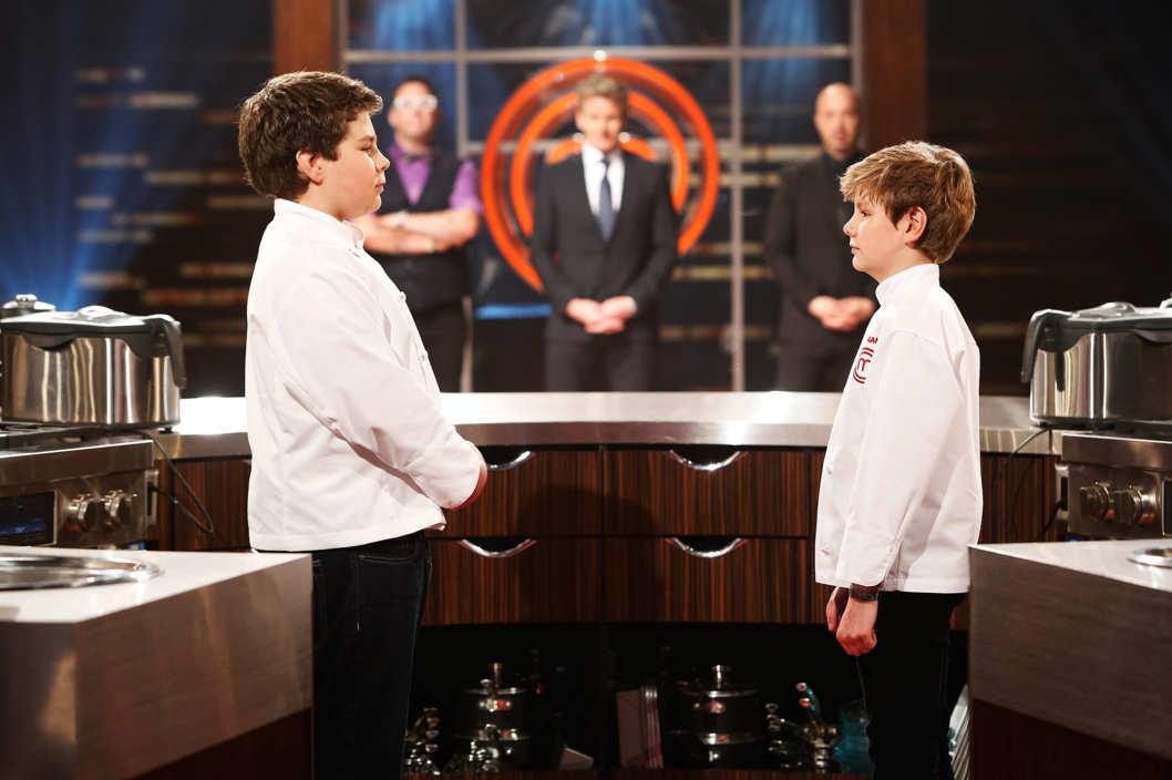 Master Chef: Masterchef Junior Season 2 Episode 4 Recap
