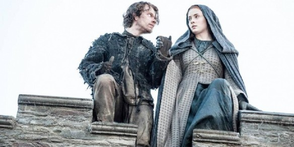 Alfie-Allen-and-Sophie-Turner-in-Game-of-Thrones-Season-5-Finale